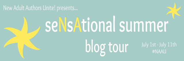 sensational summer blog tour